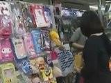 Hong Kong Retailers Relocate As Rents Skyrocket