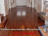 Hardwood Floor Installation Ocean County NJ