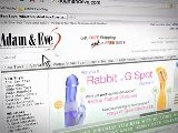 Http: Www.dailymotion.com Video Xmm54w Coupon-source-offer-code-moan131-50-off-adam-and-eve-blue-dolphin-vibrator Fun
