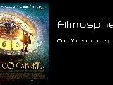 Hugo Cabret : Conf&eacute Rence De Presse