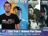 &#039 Star Trek 2&#039 Plot Clues Hidden In Comics