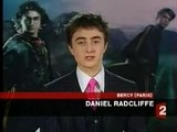 Harry Potter 4 Dan France2