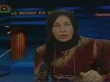 Interview Maria Poumier Antisioniste Le 09 03 09