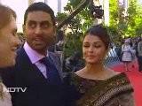 Is Aishwarya Pregnant?