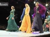 Isabeli Fontana @ Dosso Dossi Fashion Show - Istanbul 2011