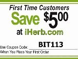 Iherb.com Black Soap, Iherb Promo Code