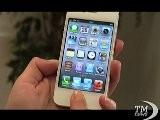 IPhone 4S A Confronto Con L&#039 IPhone 4 - TechTest. Il Nuovo Modello Pi&ugrave Reattivo, Foto E Video Migliori. Prezzi Alti
