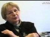 Interview Crois&eacute E Entre Jacques Attali Et Maria Nowak