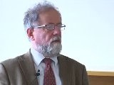 IRISH ECONOMIST ON EU DEBT CRISIS