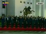 Bol&iacute Var Presidi&oacute Foto Oficial De Presidentes De La CELAC