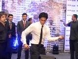 It&#039 S Shahrukh Khan Against Akshay Kumar For Kolaveri Di - Bollywood News