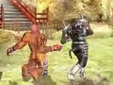 JATV - Tekken 5 - Online
