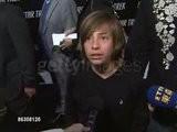 JIMMY BENNETT INTERVIEW STAR TREK YOUNG KIRK