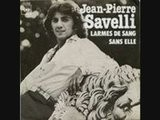 Jean-Pierre Savelli Larmes De Sang 1976