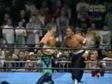 Jerry Lynn & Sabu Vs. Impact Players