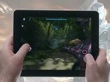 Jeux Gameloft IPad : N.O.V.A. HD Gameplay