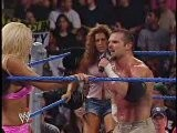 Jamie Noble Proposal To Torrie Wilson