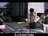 Bahut Khushi Hui Apse Milkar - Hero - Jackie Shroff, Meenakshi Sheshadri & Shakti Kapoor