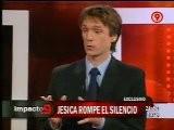 Jesica Cirio Rompe El Silencio