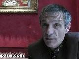 Jean-Joseph Boillot Pr&eacute Sente Son Livre Kal &agrave Indeaparis.com
