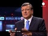 Jos&eacute Manuel Barroso : Je N&#039 Ai Pas Cr&eacute &eacute Cette