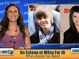 Justin Bieber Not Interested In Dating Selena Or Miley