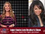 Janet Jackson Boycotts Michael Jackson Tribute Concert