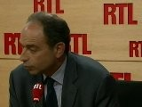 Jean-Fran&ccedil Ois Cop&eacute , Patron De L&#039 UMP, Dans RTL Midi : Gauche Sectaire Vs Gauche Molle : &ccedil A Restera