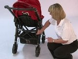 Jane Carrera Pushchair Service - Kiddicare