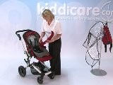 Jane Rider Pushchair - Kiddicare