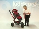 Jane Trider Pushchair - Kiddicare