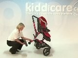 Jane Trider Matrix Travel System - Kiddicare