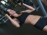 Jaquelyn Roberts - Bikini Competitor