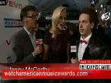 Jenny Mccarthy AMA 2011 Interview