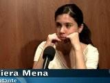 Javiera Mena Y Sus Giras A Espa&ntilde A: Todav&iacute A Estoy En Etapa De Inversi&oacute N