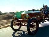 Jay Leno' S Garage 1906 Stanley Steamer Vanderbilt Cup Racer