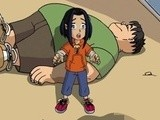 Jackie Chan Adventures Bullies