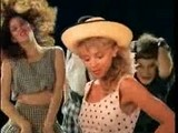 KYLIE MINOGUE-THE LOCOMOTION