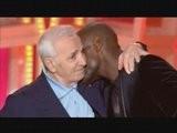 Kery James Et Charles Aznavour