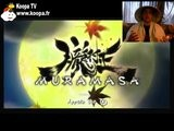 Koopa TV Test Muramasa Wii