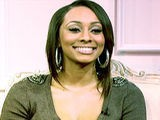 Keri Hilson Exclusive Interview