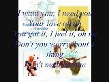 Kanchan Bagari: I Need You I Want You