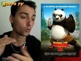 Koopa TV Critique Cin&eacute Kung Fu Panda 2