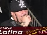 KID FROST INTERVIEW For EXCLUSIVE LOUNGE La Variedad Latina