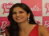 Katrina Says She Dint Have A Luxurious Childhood Shared One Barbie With Seven Sisters