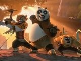 Kung Fu Panda 2 Chinese New Year Trailer Official HD