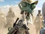 Rango Movie Clip That Means We Ride Official HD
