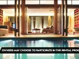 Koh Samui Property: W Samui Residences