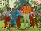Kondapalli Raja - Telugu Songs - Daanimma Thotalo - Nagma - Venkatesh