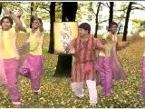 Kalle Kalle Ghot Ja Vrindavan Me Kanchan R Mahadev, Bhojpuri Angle Music